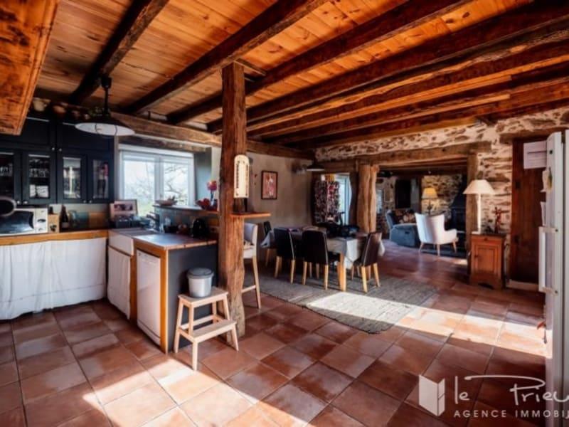 Venta  casa Villefranche d albigeois 265000€ - Fotografía 2