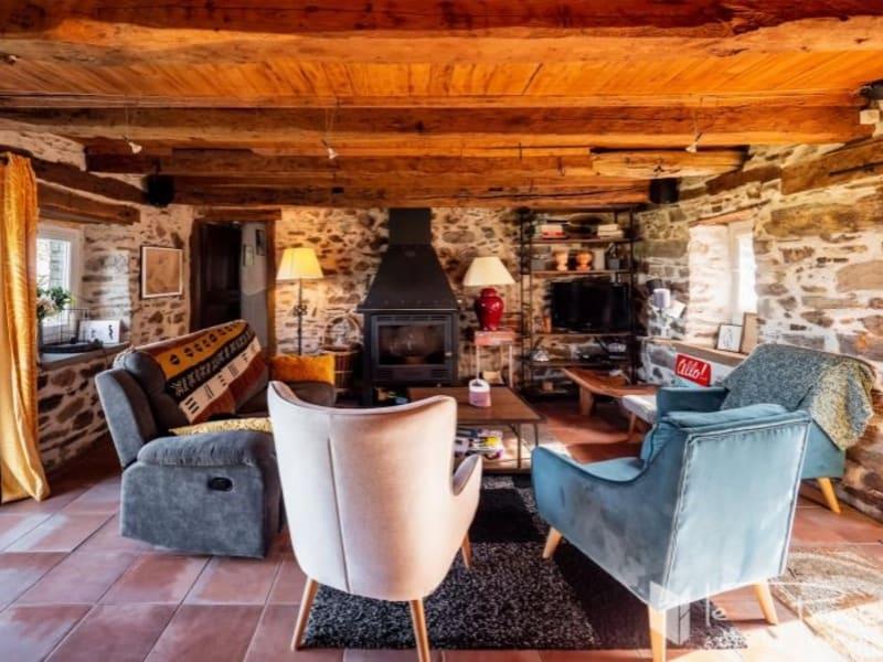 Venta  casa Villefranche d albigeois 265000€ - Fotografía 3
