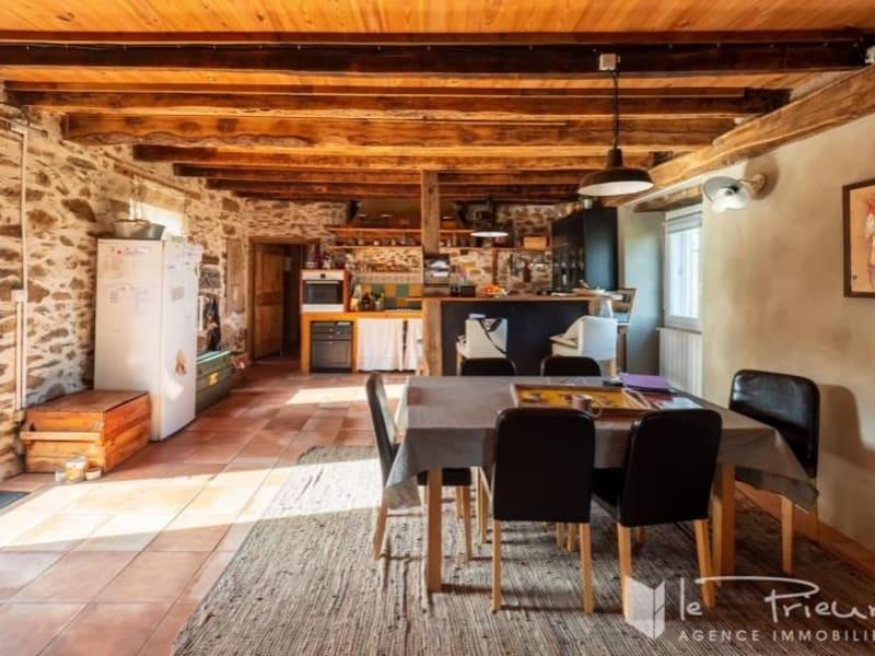 Venta  casa Villefranche d albigeois 265000€ - Fotografía 4