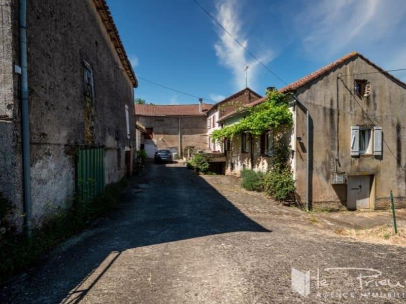 Venta  casa Villefranche d albigeois 265000€ - Fotografía 10