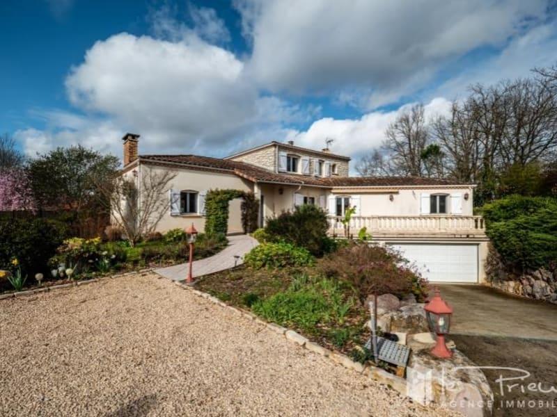 Venta  casa Lagrave 510000€ - Fotografía 1