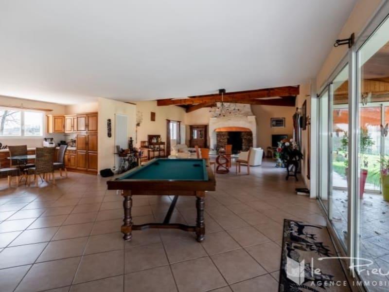 Venta  casa Lagrave 510000€ - Fotografía 8