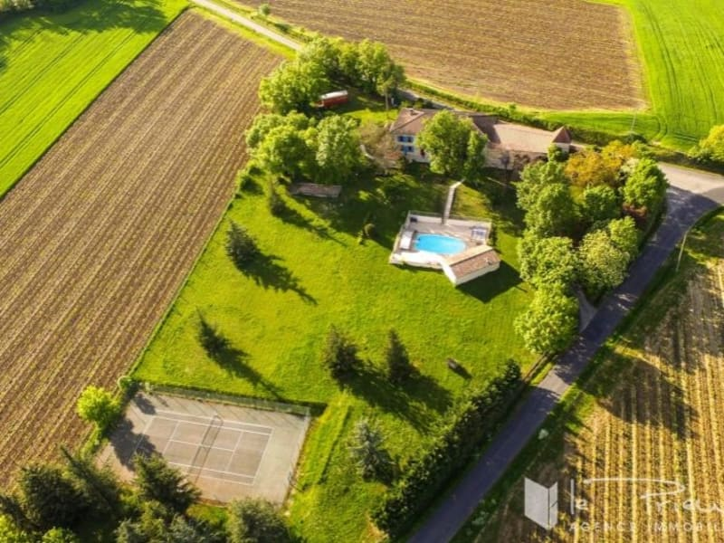 Verkauf haus Gaillac 695000€ - Fotografie 3