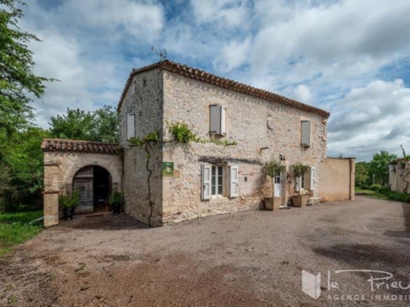 Venta  casa Fauch 892000€ - Fotografía 3