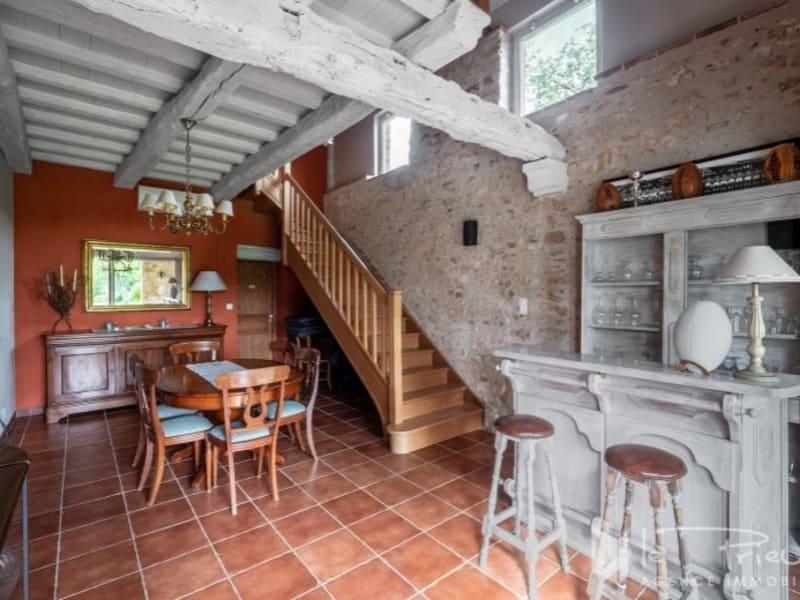 Venta  casa Fauch 892000€ - Fotografía 6
