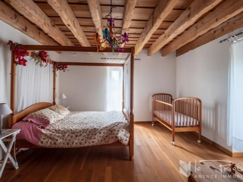 Venta  casa Fauch 892000€ - Fotografía 7