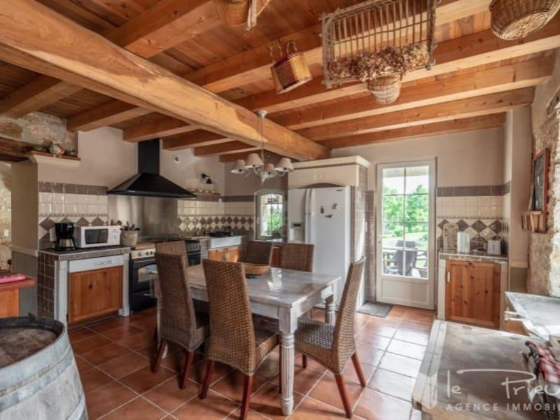 Venta  casa Fauch 892000€ - Fotografía 8