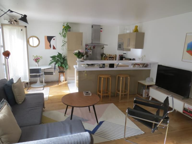 Sale apartment Maisons laffitte 350 000€ - Picture 1