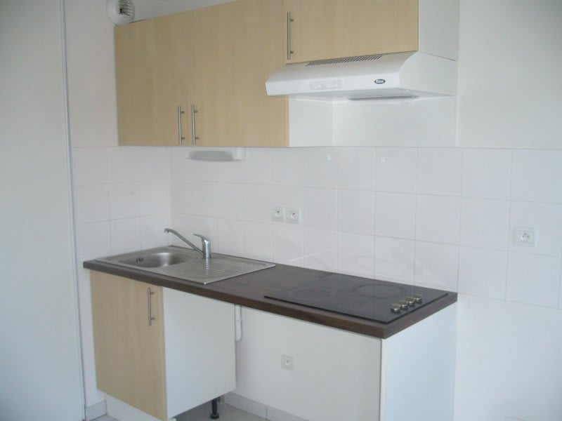 Sale apartment Toulouse 195 000€ - Picture 4