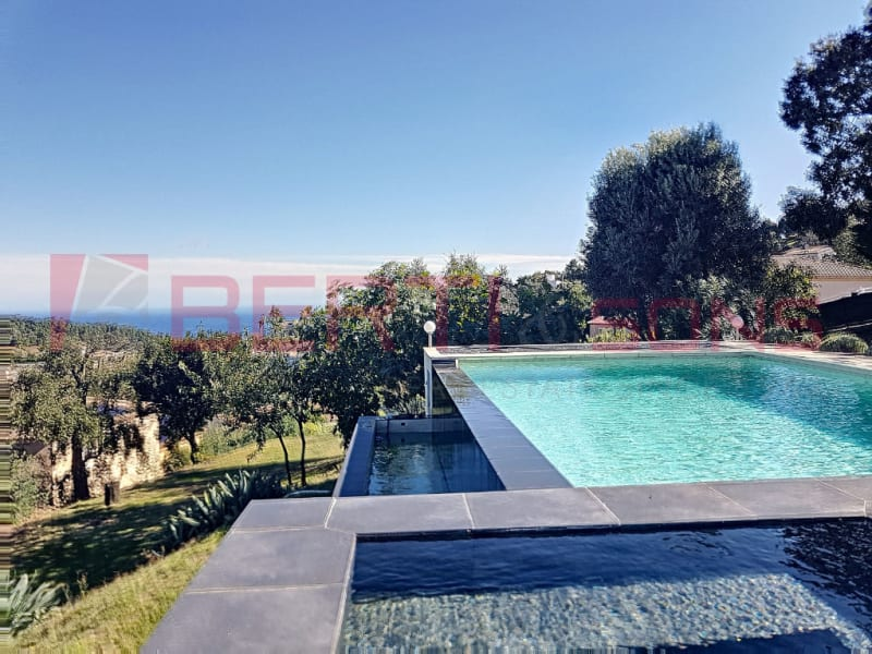 Sale house / villa Tanneron 749 000€ - Picture 3