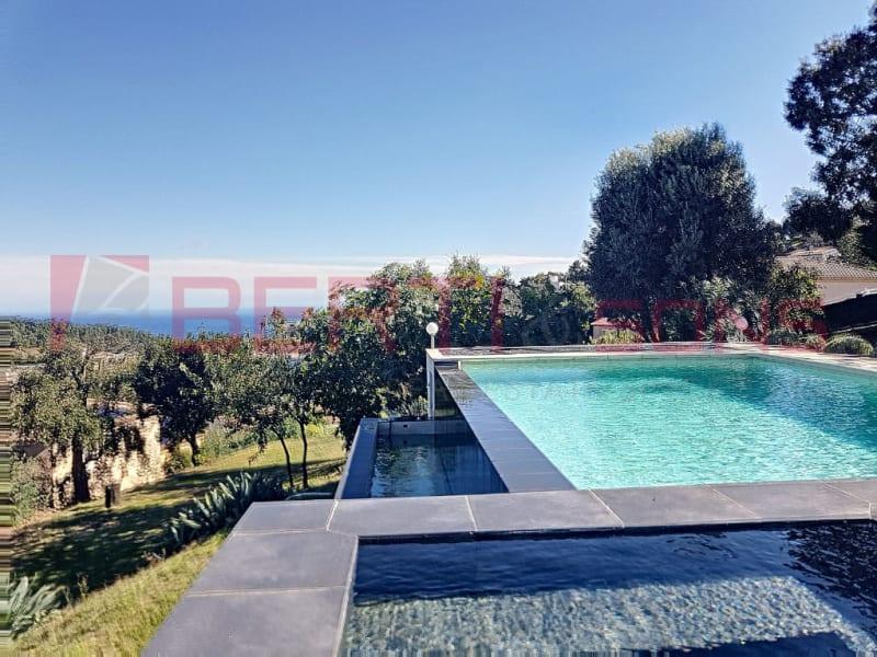 Vente maison / villa Tanneron 749000€ - Photo 3