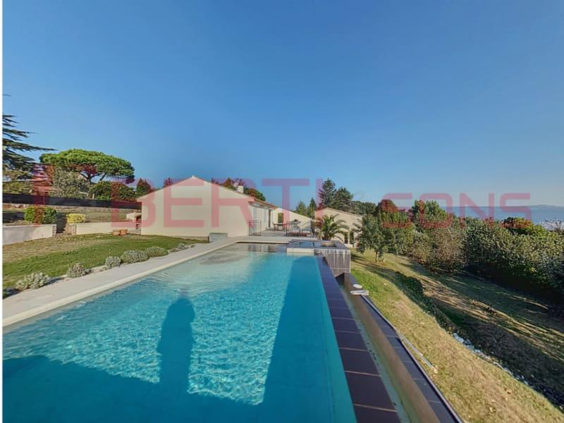 Vente maison / villa Tanneron 749000€ - Photo 4