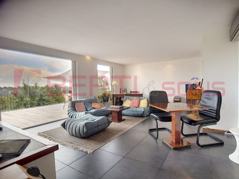 Vente maison / villa Tanneron 749000€ - Photo 5