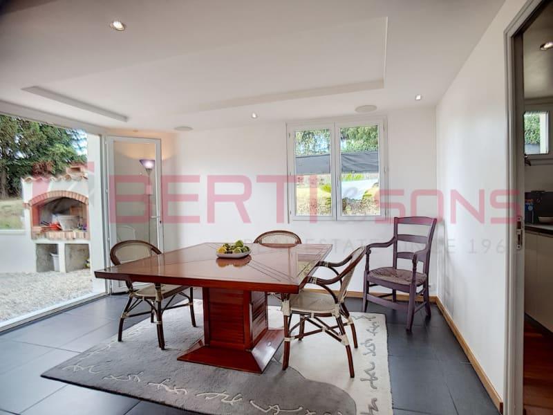 Vente maison / villa Tanneron 749000€ - Photo 8