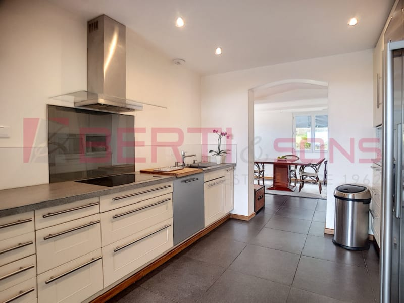 Vente maison / villa Tanneron 749000€ - Photo 9