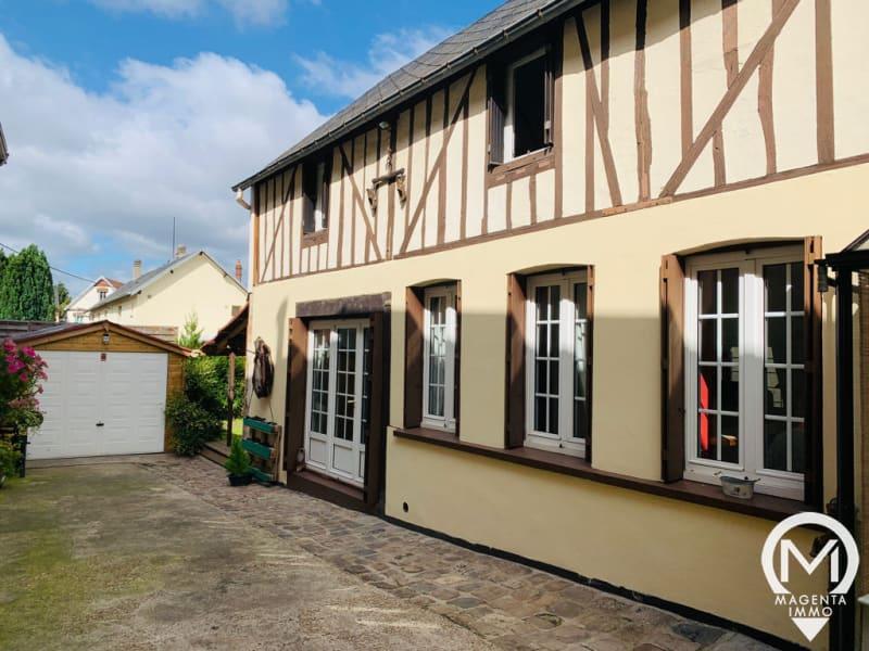 Sale house / villa Amfreville la mi voie 230000€ - Picture 1