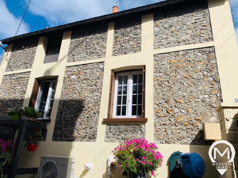 Sale house / villa Amfreville la mi voie 230000€ - Picture 2