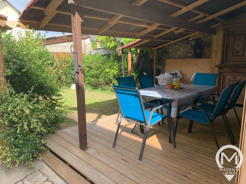 Sale house / villa Amfreville la mi voie 230000€ - Picture 3