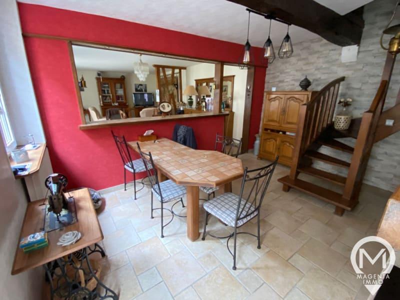 Sale house / villa Amfreville la mi voie 230000€ - Picture 4