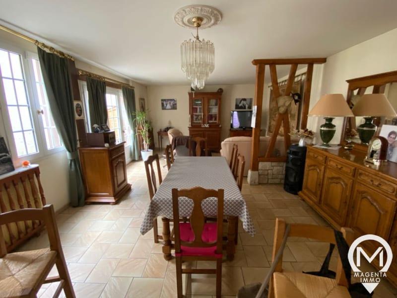 Sale house / villa Amfreville la mi voie 230000€ - Picture 5