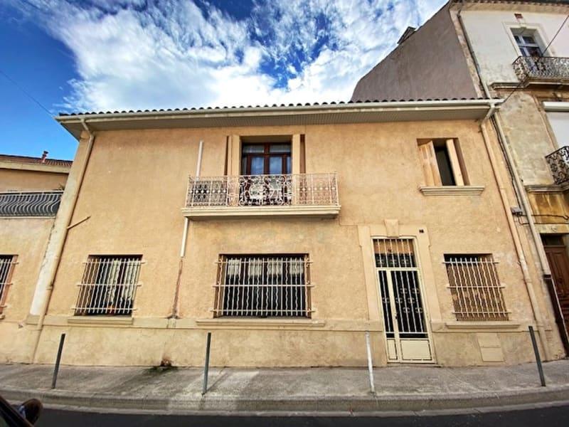 Sale house / villa Beziers 167000€ - Picture 1