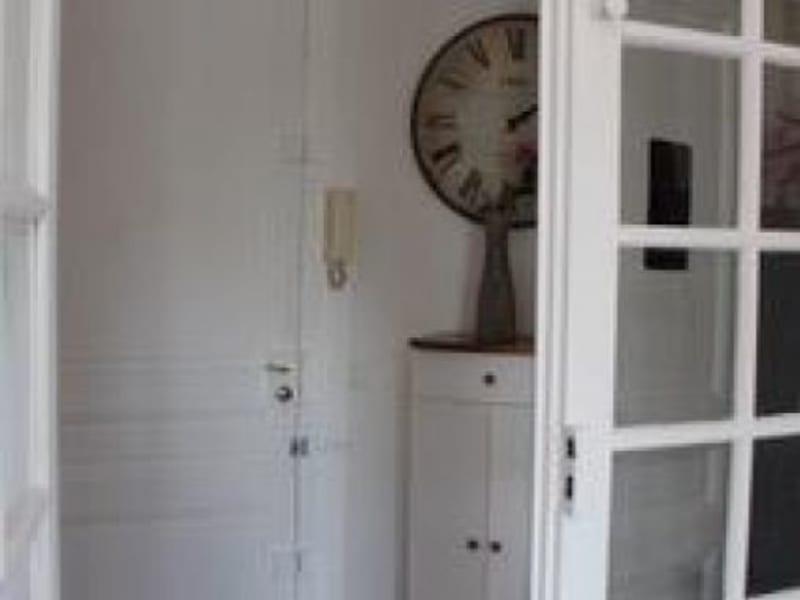 Location appartement Asnieres sur seine 1282€ CC - Photo 2
