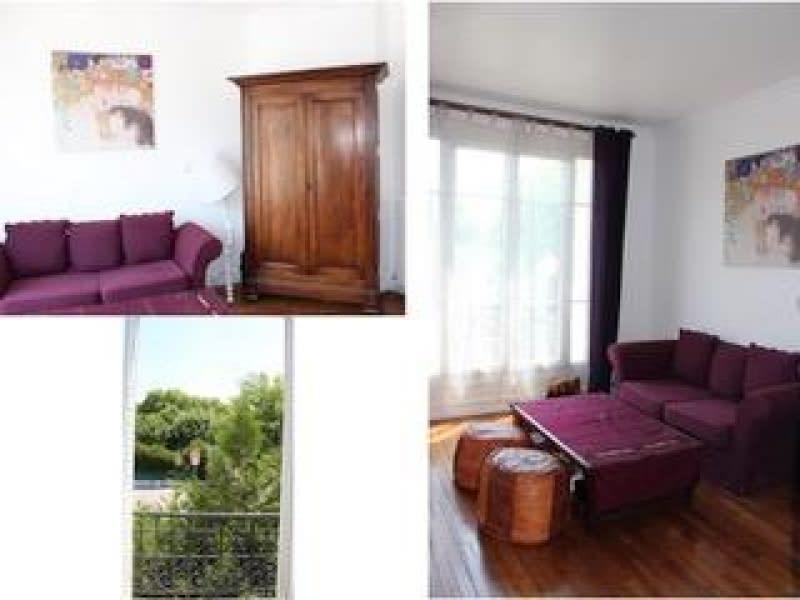 Location appartement Asnieres sur seine 1282€ CC - Photo 4