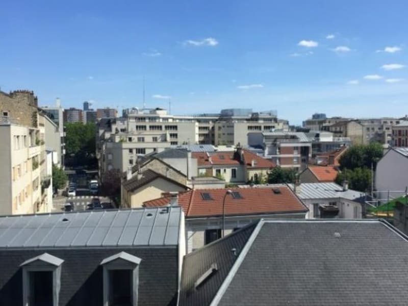 Location appartement Asnieres sur seine 1450€ CC - Photo 4