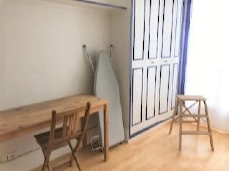 Rental apartment Asnieres sur seine 1 450€ CC - Picture 6