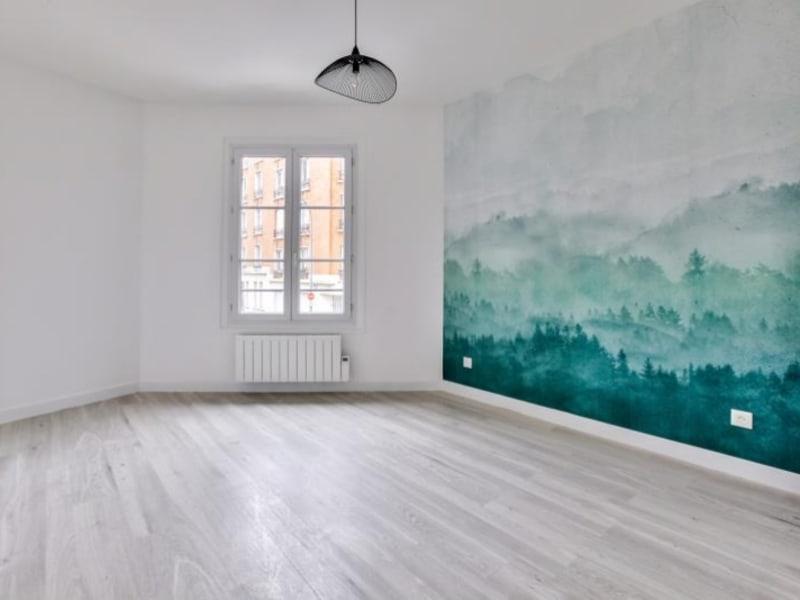 Sale apartment Asnieres sur seine 400000€ - Picture 2