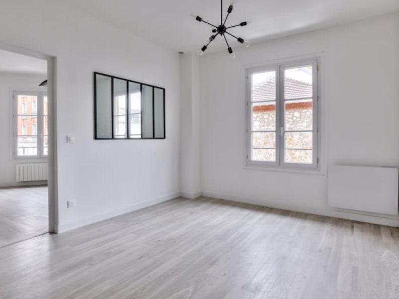 Sale apartment Asnieres sur seine 400000€ - Picture 4
