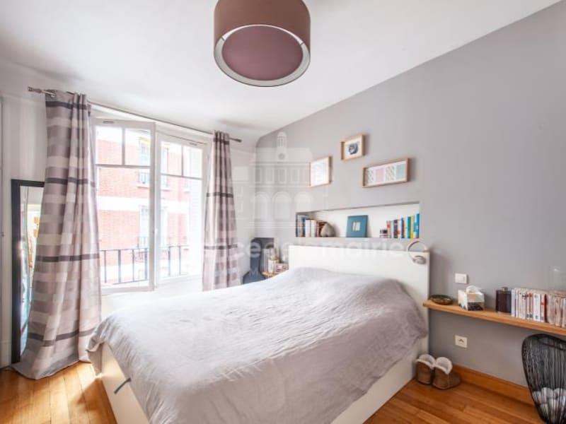 Sale apartment Asnieres sur seine 620000€ - Picture 5