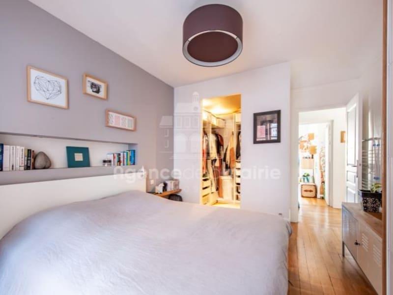 Sale apartment Asnieres sur seine 620000€ - Picture 6