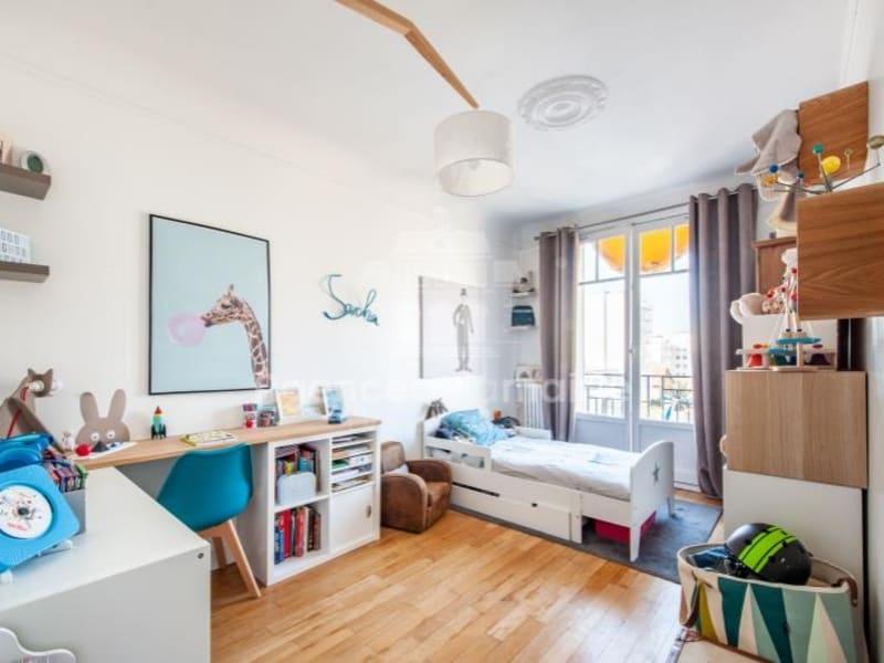 Sale apartment Asnieres sur seine 620000€ - Picture 7