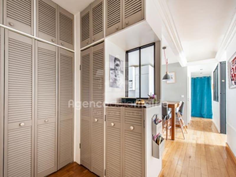 Sale apartment Asnieres sur seine 620000€ - Picture 8
