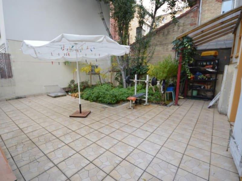 Vente maison / villa Asnieres sur seine 868000€ - Photo 4