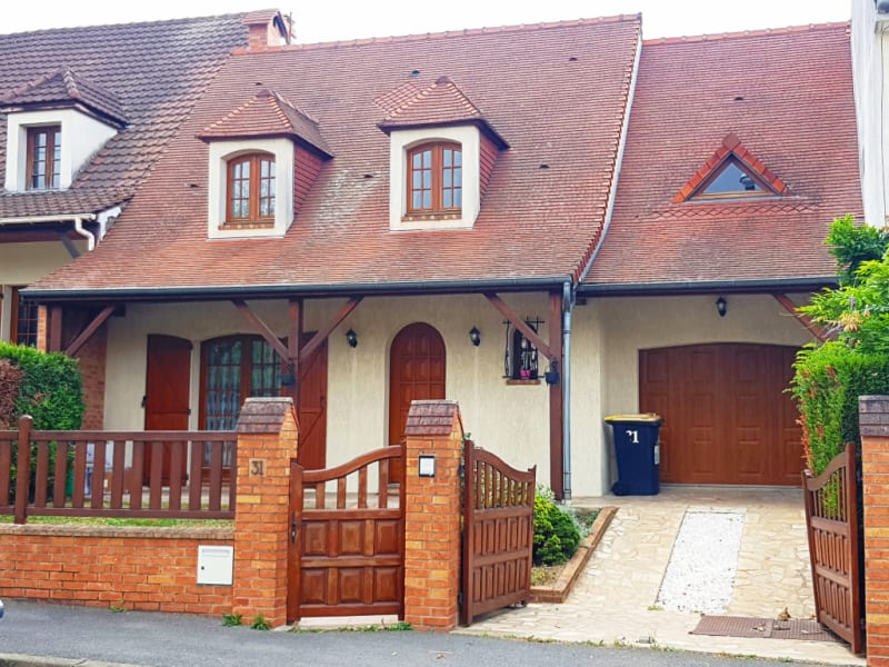 Vente maison / villa Livry gargan 416 000€ - Photo 1