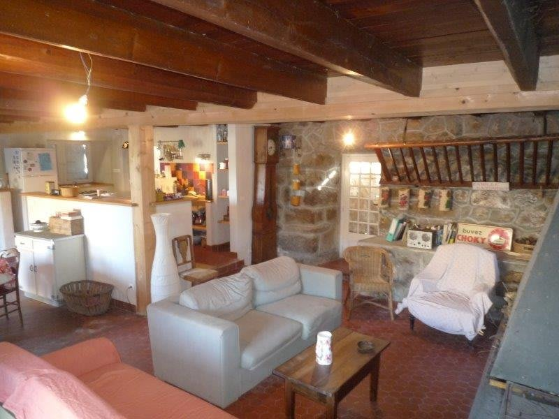 Vente maison / villa Lapte 114000€ - Photo 3