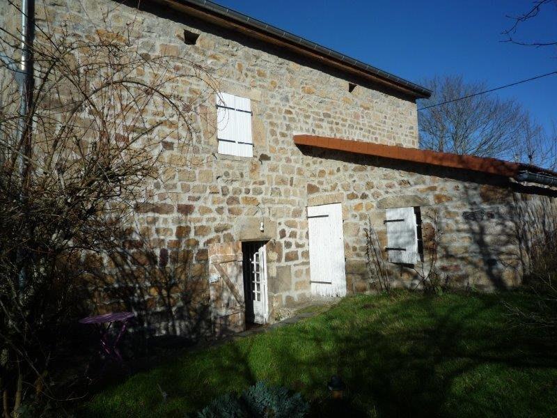 Vente maison / villa Lapte 114000€ - Photo 4