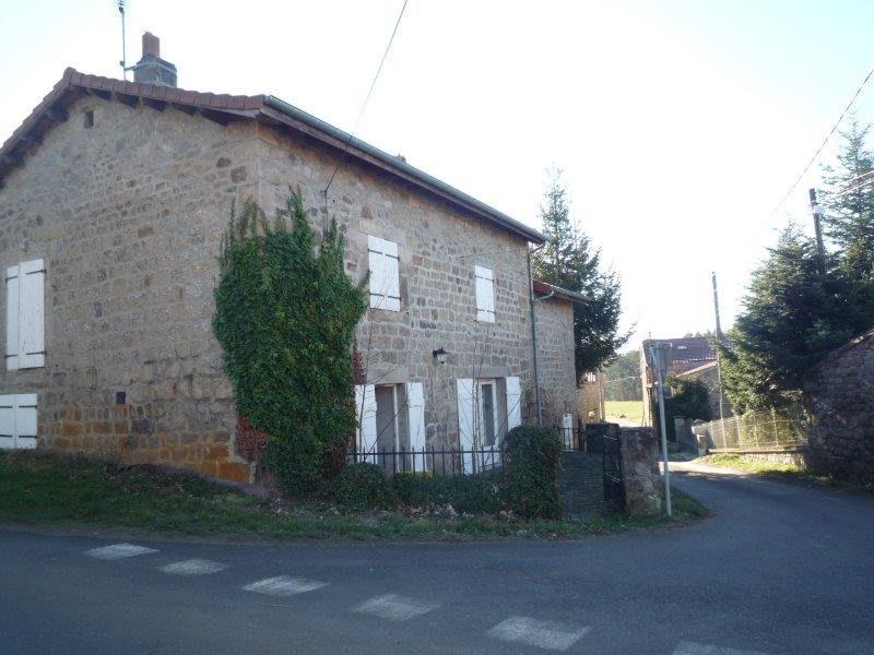 Vente maison / villa Lapte 114000€ - Photo 1