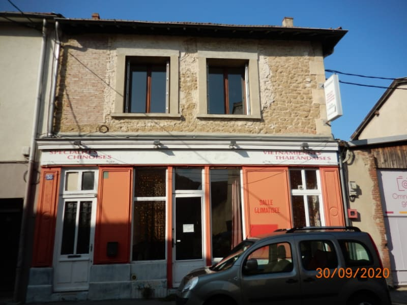 Sale house / villa Romans sur isere 160 000€ - Picture 1