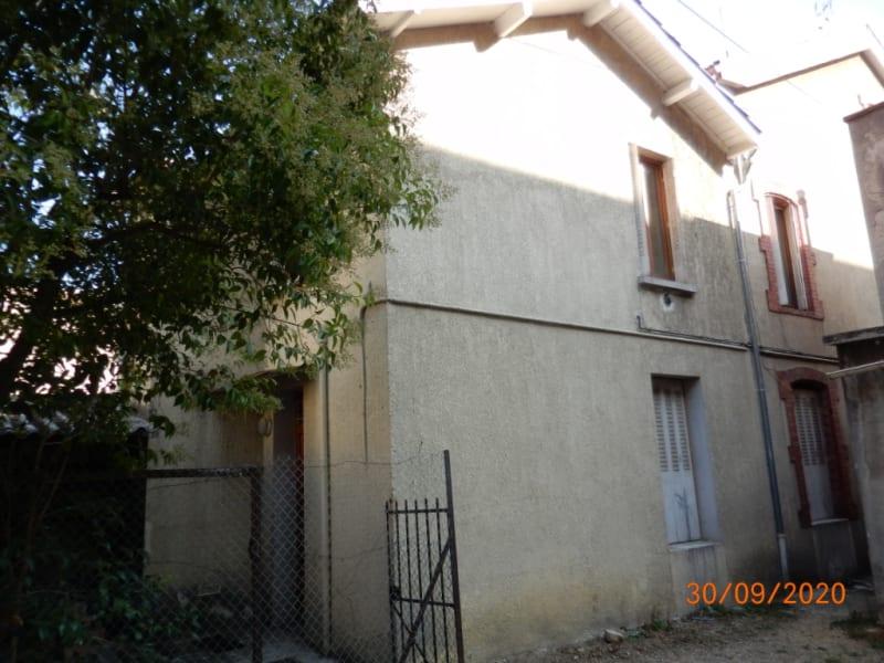 Vente maison / villa Romans sur isere 130000€ - Photo 2