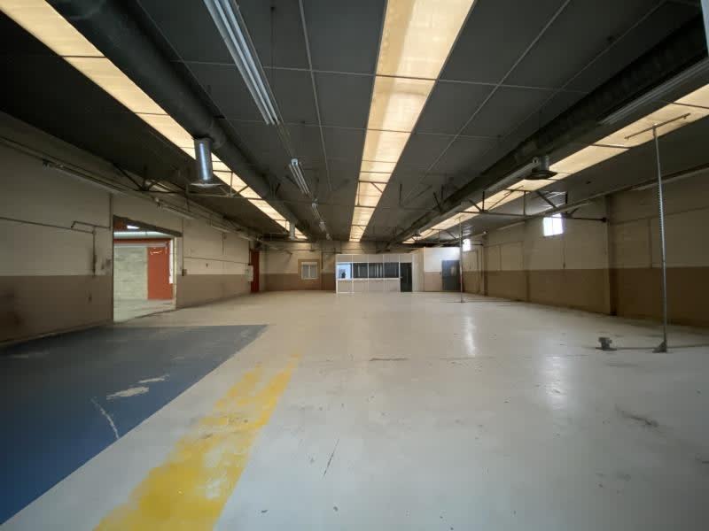 Rental empty room/storage Strasbourg 11577,92€ HC - Picture 1