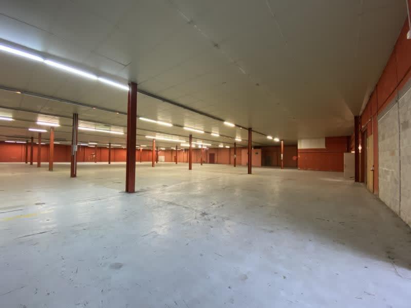 Rental empty room/storage Strasbourg 11577,92€ HC - Picture 8
