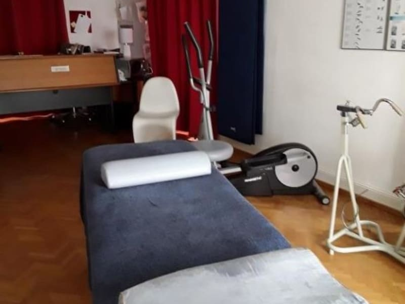 Rental empty room/storage Cernay 610€ HC - Picture 2