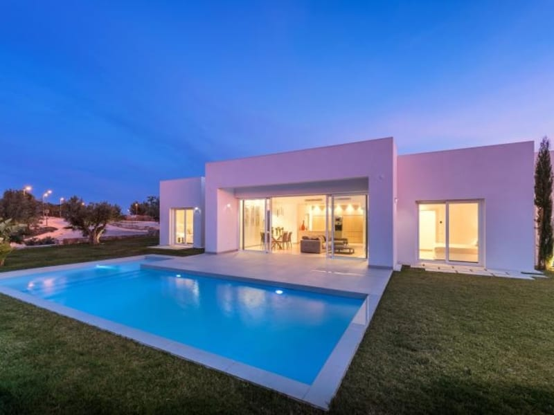 Deluxe sale house / villa Finestrast 685000€ - Picture 2