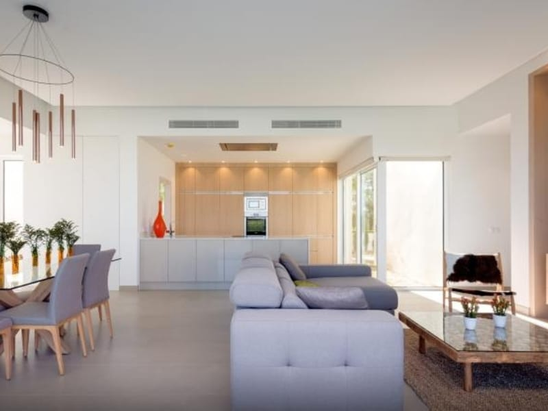 Deluxe sale house / villa Finestrast 685000€ - Picture 5