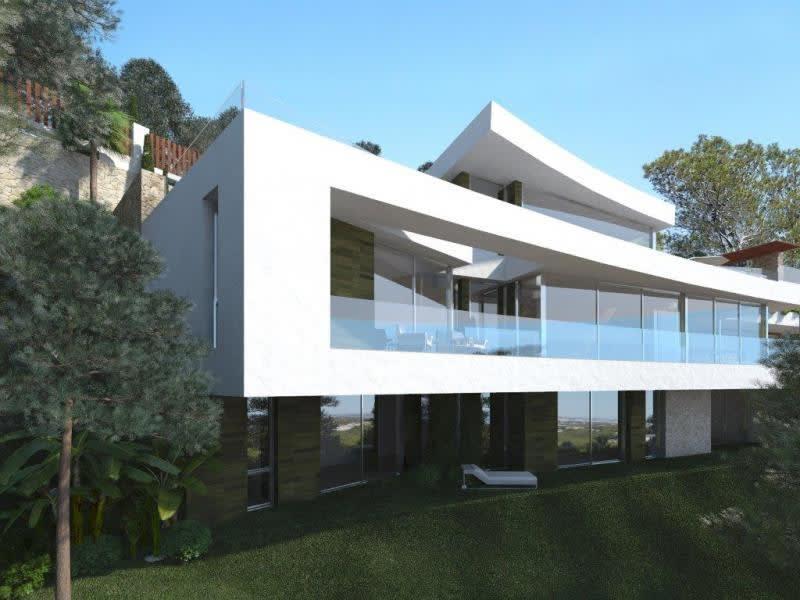 Verkauf von luxusobjekt haus Altea province d?alicante 1590000€ - Fotografie 3