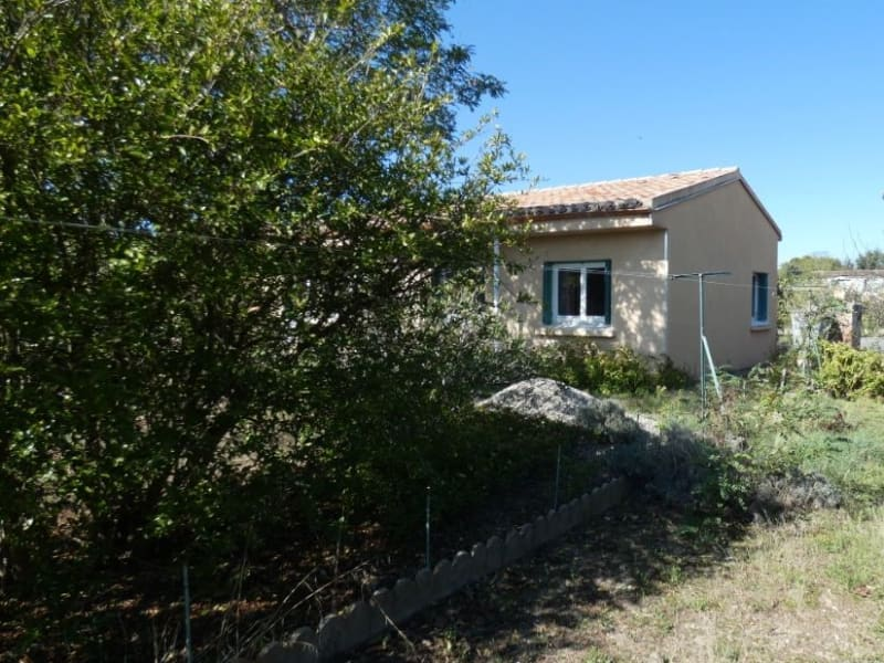 Sale house / villa Bram 182000€ - Picture 4
