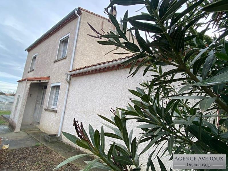 Sale house / villa Bram 168000€ - Picture 4